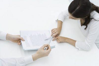 Ликвидация увольнение временного работника