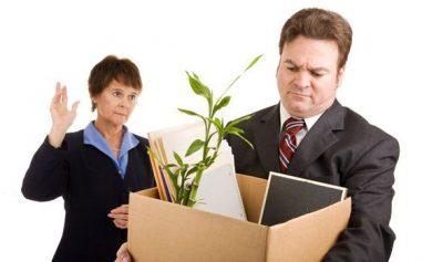 Увольнение временного работника по собственному желанию