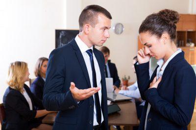 Образец акта приема-передачи дел при увольнении