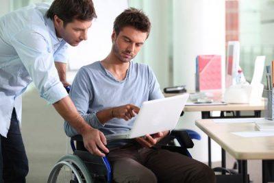 Инвалидность военная: оформление, документы, размер пенсии