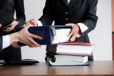 Акт передачи дел при увольнении генерального директора: оформление, приказ, образцы документов, прием обязанностей при смене