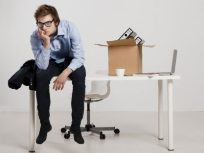 Как уволить главбуха за недоверие