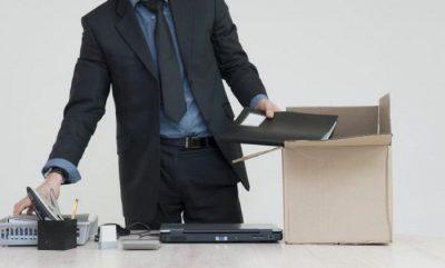 Сколько отрабатывает главный бухгалтер при увольнении