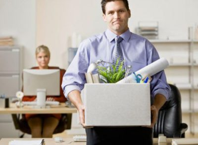 Как осуществляется передача материальных ценностей при поступлении на работу